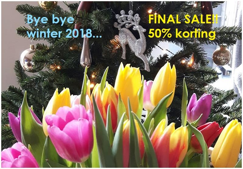 Final sale winter 2018 19