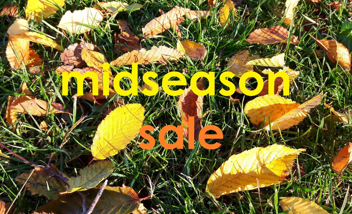 midseason sale winter 2018/19